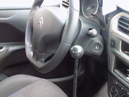 Manuel styring af bilen til handicappede Bremse - Gas - фото 3