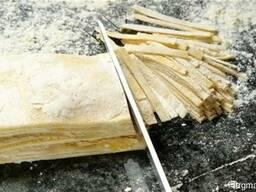 Мука и крупка из твердых cортов пшеницы/ Durum wheat flour - фото 4