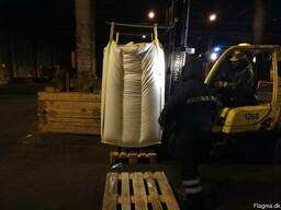 Premium wood pellets - photo 4