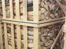 Продаём дрова колотые, лучину для розжига, пеллеты, брикеты. - фото 4