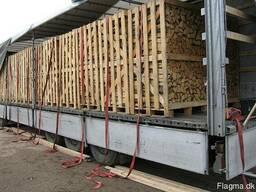 Продаём дрова колотые, лучину для розжига, пеллеты, брикеты. - photo 5