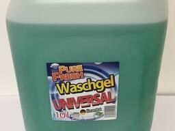 Pure Fresh Universal Gelfor washing - photo 2