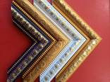 Baget for photo frame - photo 2