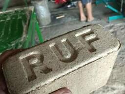Брикеты RUF - фото 3