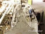 Construction of any sailing and motor boats with aluminum hulls. - фото 3