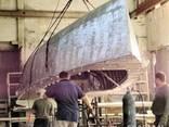 Construction of any sailing and motor boats with aluminum hulls. - фото 6