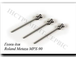 Diamond Marking Pins for Roland Metaza and other
