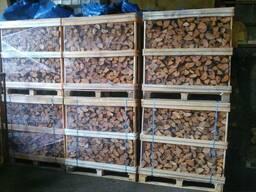 Дрова /firewood - фото 3