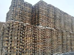 Europallets used 3rd grade