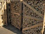 Hornbeam Firewood / Hainbuche / Avnbøg - фото 5
