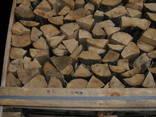 Hornbeam Firewood / Hainbuche / Avnbøg - фото 8
