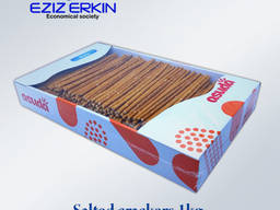 """Salted crackers """"Taýajyk"""""""