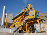 Mobile asphalt plant Parker RoadStar 3000 (240 tph, United Kingdom) - photo 2