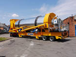 Mobile asphalt plant Parker RoadStar 3000 (240 tph, United Kingdom) - photo 6