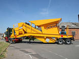Mobile asphalt plant Parker RoadStar 3000 (240 tph, United Kingdom) - photo 7