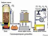 Оборудование для производства энергии из отходов. - фото 1