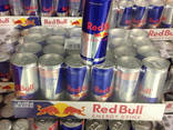 Original red bull 250ml Energy Drink - фото 1