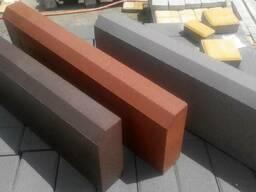 Пресс-формы для блок-машин Hess, Poyatos, Masа, Zenith. - фото 6