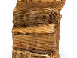 Продам дрова рубані в сітках
