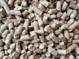 Продам гранулу из шелухи подсолнечника, сосны, дуба и агроотходов - фото 2