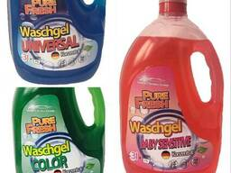 Pure Fresh Universal Gel for washing