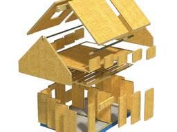 СИП панели, СИП Модули для самостоятельного строительства до
