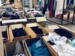 Stock clothes wholesale - photo 1
