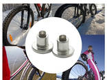 Tungsten carbide tire stud anti-slip for ice and snowing - фото 2
