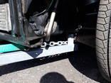 Универсальная жесткая сцепка KOZA для буксировки автомобилей без 2 водителя - фото 11