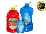 Моющие и чистящие средства - фото 3